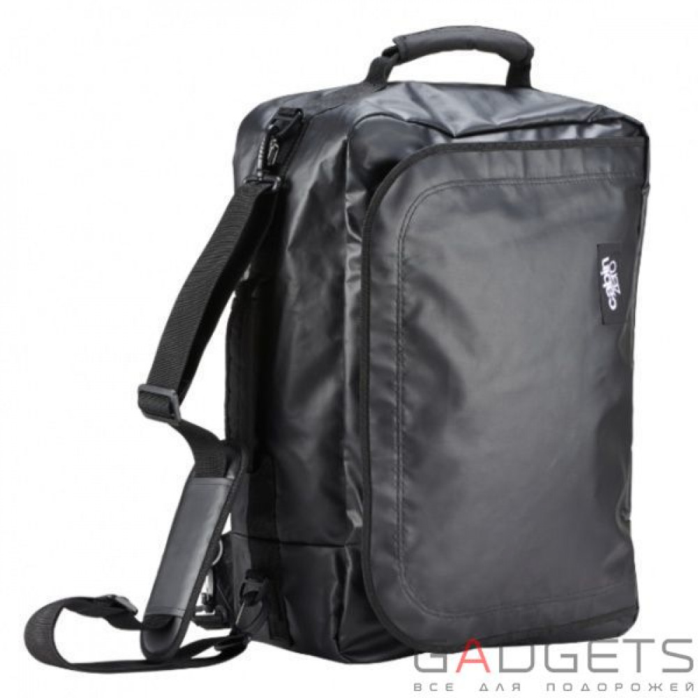 Фото Сумка-рюкзак CabinZero Urban 42 L Absolute Black
