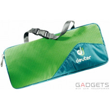 Косметичка Deuter Wash Bag Lite I цвет 3219 petrol-spring