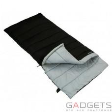 Спальный мешок Vango Harmony XL/3°C/Black