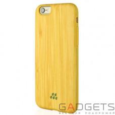 Чехол Evutec SI Wood Case для iPhone 6/6s Plus Бамбук (AP-655-SI-WA1)
