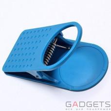 Держатель-подставка для стакана (синий)