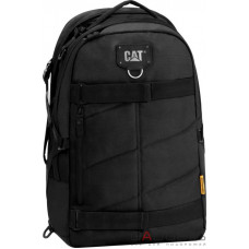 Рюкзак-сумка CAT Millennial Classic 27л Черный (83433;01)