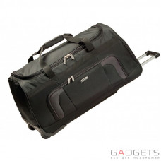 Дорожня сумка на 2-х колесах Travelite Orlando 73 л Black (TL098481-01)