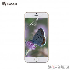 Захисна плівка Baseus Clear Film Screen Guard для iPhone 6/6s Plus