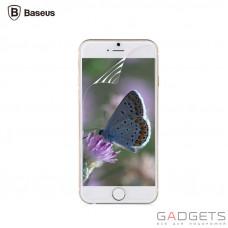 Защитная пленка Baseus Clear Film Screen Guard для iPhone 6/6s Plus
