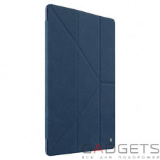 Чохол Baseus Terse Series Leather Case For iPad Pro Blue