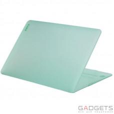 Чехол Laut HUEX Cases для 13'' MacBook Air мятный (LAUT_MA13_HX_MT)