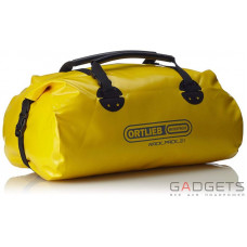 Гермобаул Ortlieb на багажник Rack-Pack yellow 24 л