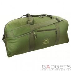 Сумка дорожная Highlander Cargo 100 Olive