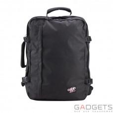 Сумка-рюкзак CabinZero Classic 44 л Absolute Black с отделение для ноутбука 15 (CZ06-1201)