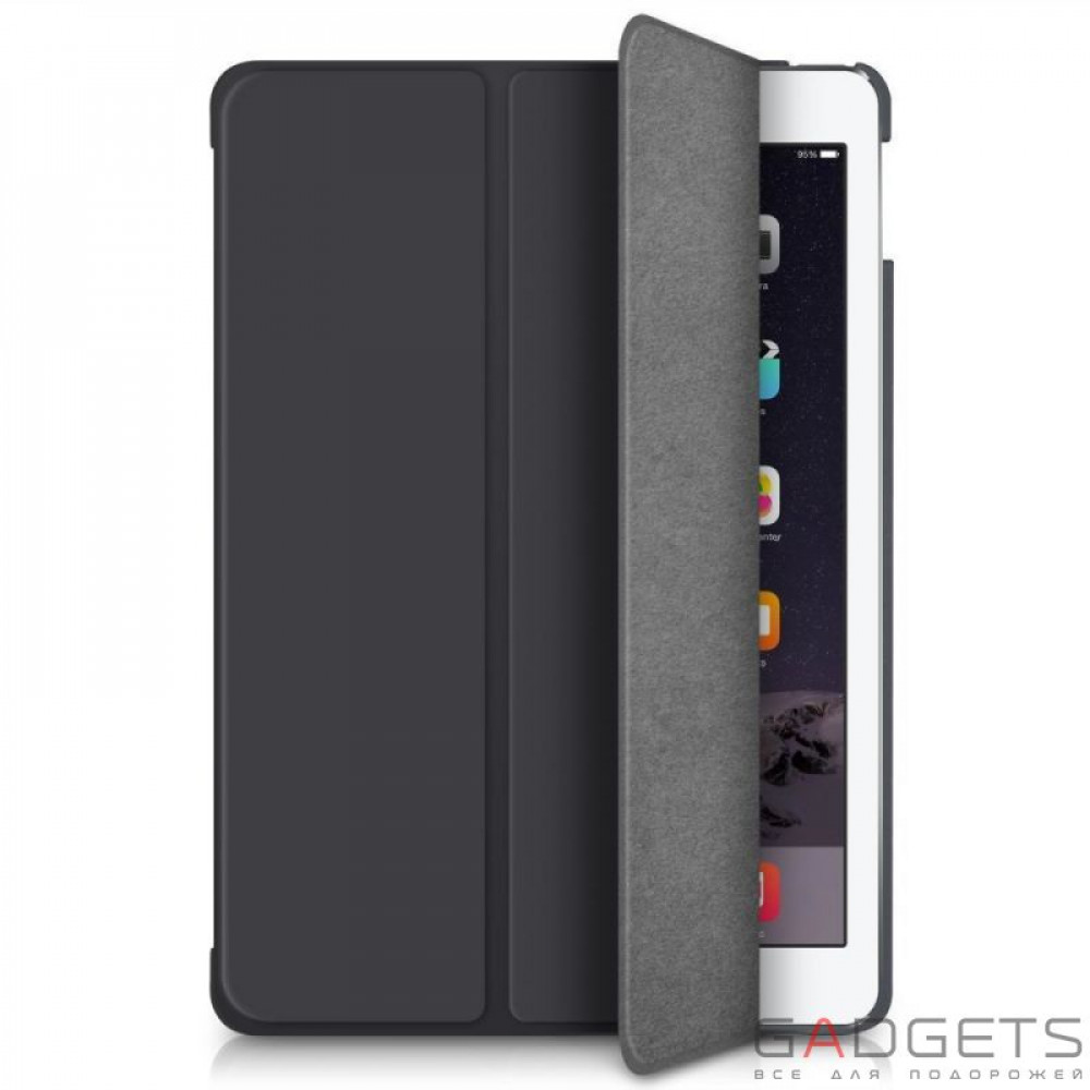 Фото Чохол Macally для iPad Air 2 Grey