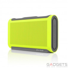 Портативна акустика BRAVEN Balance Portable Bluetooth Speaker Electric Lime (BALXGG)