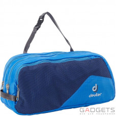 Косметичка Deuter Wash Bag Tour III цвет 3333 coolblue-midnight