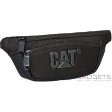 Сумка на пояс CAT Ultimate Protect 0.5 л Черная (83522;01)