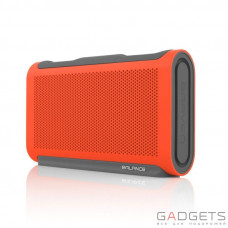 Портативна акустика Braven Balance Portable Bluetooth Speaker Sunset Orange/Gray/Gray (BALOGG)