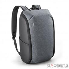 Рюкзак Kingsons Slim backpack, Grey