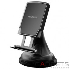 Автомобильный держатель Macally Car Universal Magic Maunt для iPhone & Smartphone  (MGRIPMAG)