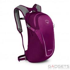 Рюкзак Osprey Daylite 13 Eggplant Purple O/S фиолетовый