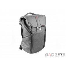 Рюкзак Peak Design Everyday Backpack 20L - Charcoal (BB-20-BL-1)