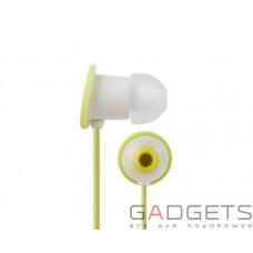 Гарнитура Moshi MoonRock Personal In-Ear Headphones Lime Green for iPad/iPhone/iPod (99MO035621)