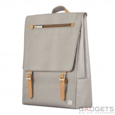 Рюкзак Moshi Helios Lite Designer Laptop Backpack Titanium Gray (99MO087701)