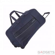 Дорожня сумка на 2-х колесах Travelite Kite 68 л Navy (TL089901-20)