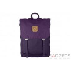 Рюкзак FJALLRAVEN Foldsack No.1 Alpine Purple-Amethyst (24210.590-588)