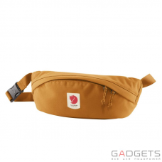 Сумка на пояс Fjallraven Ulvo Hip Pack Medium Red Gold