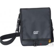 Сумка ч/з плечо CAT Tarp Power NG Черная (83681;01)