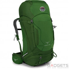 Рюкзак Osprey Kestrel 68 Jungle Green S/M, зеленый