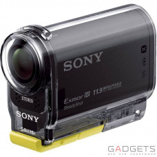 Видеокамера Sony HDR-AS20B