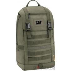 Рюкзак CAT Combat Visiflash Темно-зеленый (83461;351)