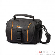 Сумка Lowepro Adventura SH 110 II (LP36865-0WW)