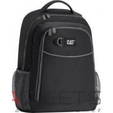 Рюкзак для ноутбука 15,6'' CAT Selfie Черный (83296;01)