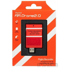 Parrot Ar. Drone 2.0 Flight Recorder