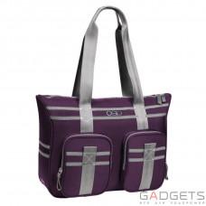 Сумка для ноутбука OGIO Purple Lisbon Tote (114011.622)