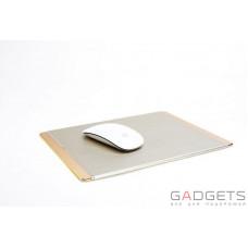Коврик для мыши COTEetCI Mouse Pad Gold