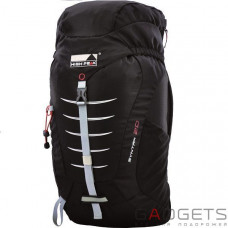 Рюкзак туристический High Peak Syntax 20 (Black)