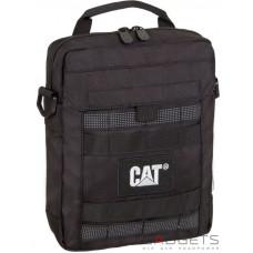 Сумка на плечо CAT Combat Visiflash Черный (83391;01)