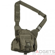 Сумка тактична Red Rock Hipster Sling (Olive Drab)