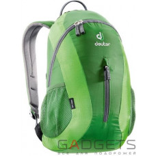 Рюкзак Deuter City Light цвет 2215 emerald-spring