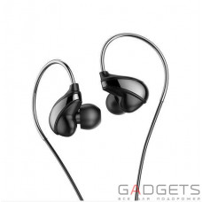 Навушники Baseus Encok Wire Earphone H05 Black (NGH05-01)