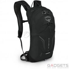Рюкзак Osprey Syncro 5 Black O/S черный