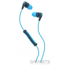 Наушники Skullcandy Navy/Blue/Blue Method w/mic1 (S2CDHY-477)