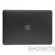 Накладка Incase Hardshell Case для Apple MacBook Air 13 Dots Black Frost (CL60605)