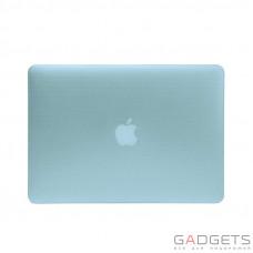 Накладка Incase Hardshell Case для MacBook Pro Retina 13 Dots Blue Smoke (INMB200259-BSM)