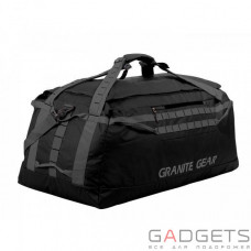 Сумка дорожная Granite Gear Packable Duffel 145 Black/Flint