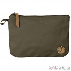 Сумка Fjallraven Gear Pocket Dark Olive (24215.633)