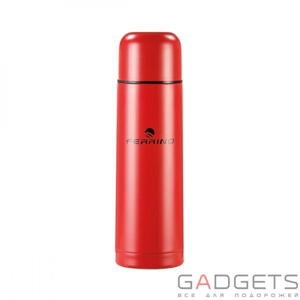 Фото Термос Ferrino Vacuum Bottle 0.35 Lt Red