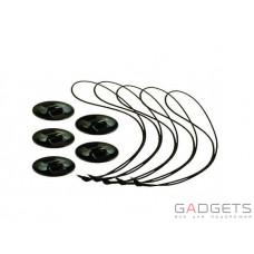 Страхувальні кріплення для камер GoPro (ATBKT-005)